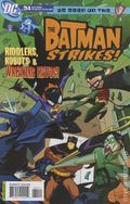 Batman Strikes (2004) 34