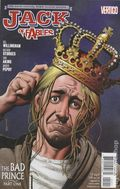Jack of Fables (2006) 12