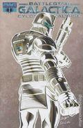 Battlestar Galactica Cylon Apocalypse (2007) 1F