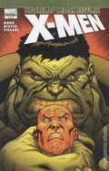 World War Hulk X-Men (2007) 1