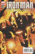 Iron Man Hypervelocity (2007) 6
