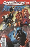 Marvel Adventures Avengers (2006) 14