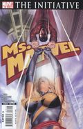 Ms. Marvel (2006 2nd Series) 16