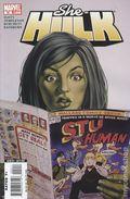 She-Hulk (2005 2nd Series) 20