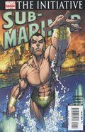 Sub-Mariner (2007 2nd Series) 1