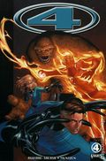 Fantastic Four TPB (2004-2006 Marvel Knights 4) 1-1ST
