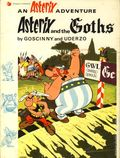 Asterix and the Goths GN (1974 Dargaud Edition) 1-1ST