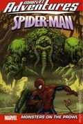 Marvel Adventures Spider-Man TPB (2005-2010 Digest) 5-1ST