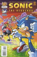 Sonic the Hedgehog (1993 Archie) 177