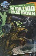 20 Million Miles More (2007) 1A