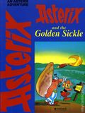 Asterix and the Golden Sickle GN (1975 Dargaud Edition) 1-REP