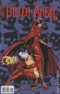 Fallen Angel (2005 2nd Series IDW) 17A