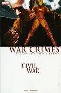 Civil War War Crimes TPB (2007 Marvel) 1-1ST