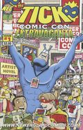 Tick Comic Con Extravaganza (2007) 1