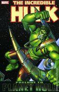 Incredible Hulk Prelude to Planet Hulk TPB (2006 Marvel) 1-1ST
