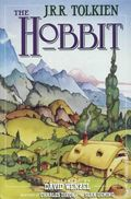 Hobbit HC (1989 Eclipse Edition) By J.R.R. Tolkien 1-1ST