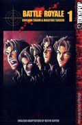 Battle Royale TPB (2003-2006 Tokyopop Digest) 1-1ST