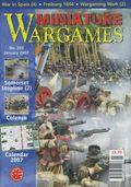 Miniature Wargames 285