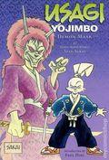 Usagi Yojimbo TPB (1987-2020 Dark Horse/Fantagraphics) 1st Edition 14-REP
