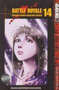 Battle Royale TPB (2003-2006 Tokyopop Digest) 14-REP
