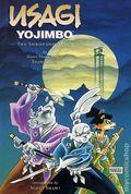 Usagi Yojimbo TPB (1987-2020 Dark Horse/Fantagraphics) 1st Edition 16-REP