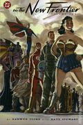 DC The New Frontier TPB (2004 DC) 1-REP
