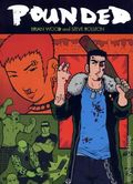 Pounded TPB (2002 Oni Press) 1st Edition 1-1ST