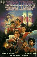 Star Trek The Mirror Universe Saga TPB (1992 DC) 1-REP