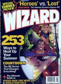 Wizard the Comics Magazine (1991) 188BP