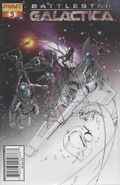 Battlestar Galactica (2006 Dynamite) 5G