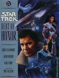 Star Trek Debt of Honor GN (1992 DC) 1-REP