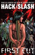 Hack/Slash TPB (2005-2010 Devil's Due) 1-1ST