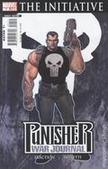 Punisher War Journal (2006-2009 2nd Series) 7B