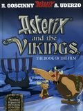 Asterix and the Vikings Book of the Film HC (2007) 1-1ST