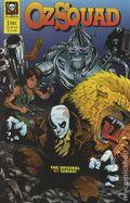 Oz Squad Special (1995 Millennium) 1