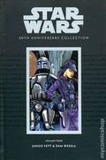 Star Wars 30th Anniversary Collection HC (2007 Dark Horse) 4-1ST