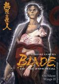 Blade of the Immortal TPB (1997-2015 Dark Horse) 5-REP