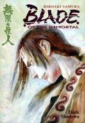Blade of the Immortal TPB (1997-2015 Dark Horse) 6-REP