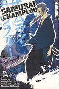 Samurai Champloo GN (2005-2006 Digest) 2-REP