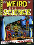 EC Archives Weird Science HC (2006-2015 Gemstone/Dark Horse) 2-1ST