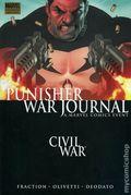 Punisher War Journal HC (2007-2009 Marvel) 1-1ST