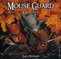 Mouse Guard HC (2007-2013 Archaia Studios) 1-1ST