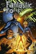 Fantastic Four HC (2004-2005 Marvel) By Mark Waid 1-REP