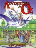 Adventures in Oz HC (2006 IDW) 1st Edition 1-REP