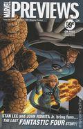 Marvel Previews (2003) 46