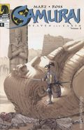 Samurai Heaven and Earth (2006 2nd Series) 5
