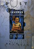 Dust Covers: The Collected Sandman Covers HC (1998 DC/Vertigo) 1st Edition 1-1ST