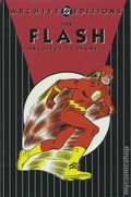 DC Archive Editions Flash HC (1996-2012 DC) 1-REP