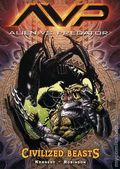 Alien vs. Predator GN (2004-2008 Dark Horse Digest) 2-1ST