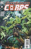 Green Lantern Corps (2006) 13